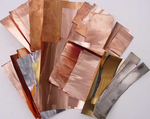 how to solder metal easily other metal craft information On metal sheets for crafting